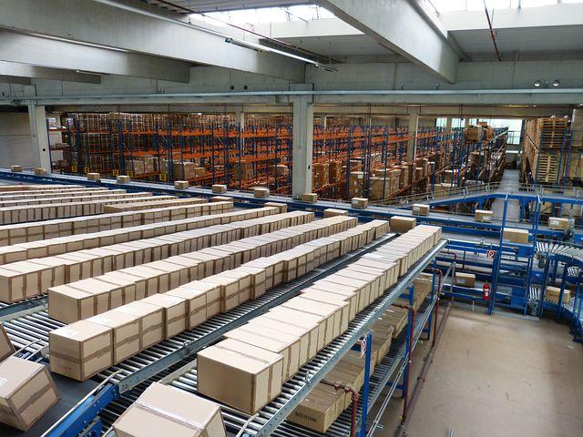 E-commerce et gestion des stocks